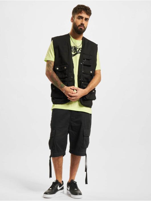 Nike T-Shirty Icon Futura zólty