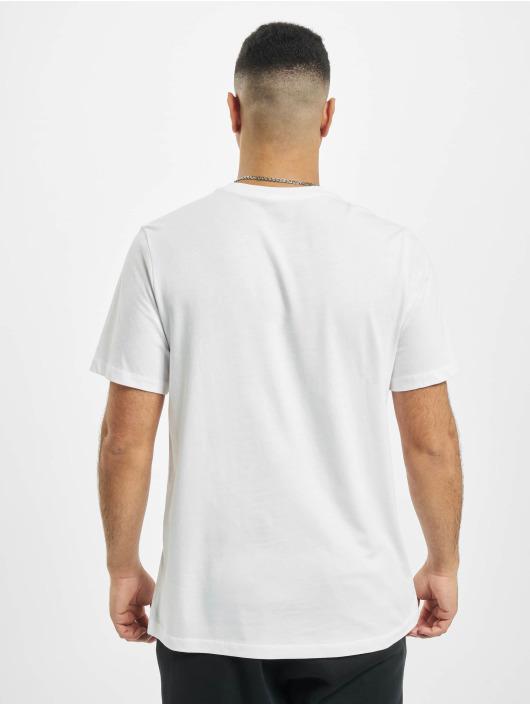 Nike T-skjorter Summer Photo 3 hvit