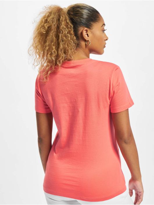 Nike T-skjorter Icon Futur oransje