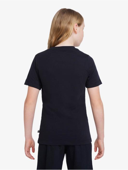 Nike T-skjorter Giannis Freak Dots svart