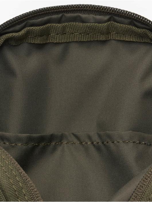 Nike Tašky Heritage Crossbody hnědožlutý