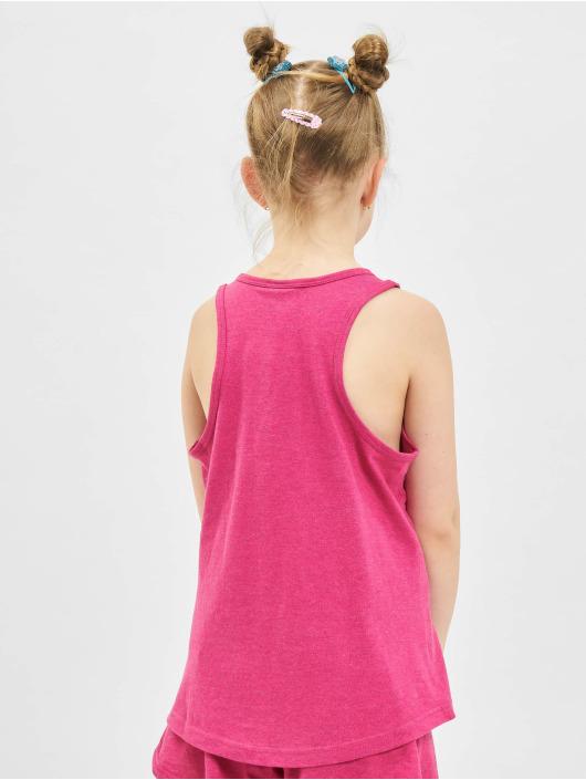 Nike Tank Top G Nsw Jersey rosa
