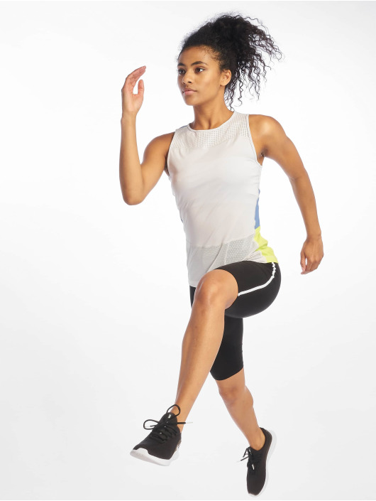 Nike Tank Tops Surf Spot šedá