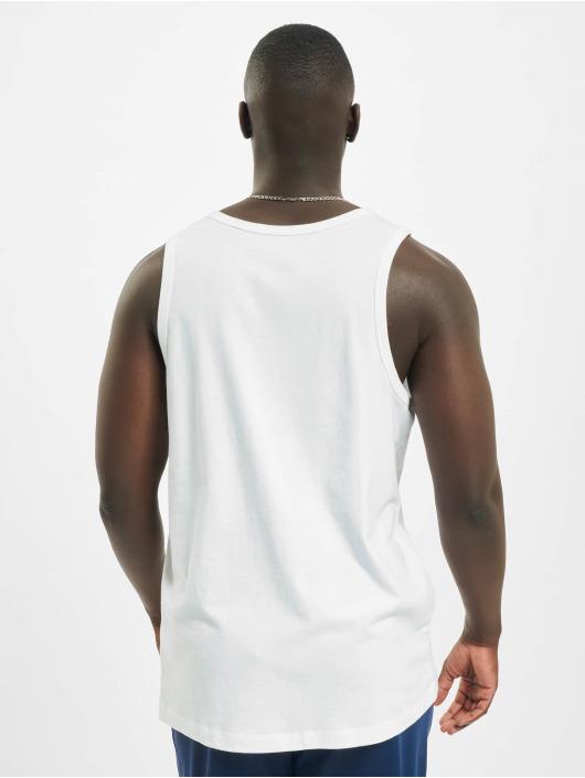 Nike Tank Tops Club белый