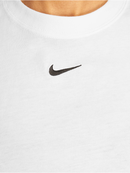 Nike Tank Tops Essential bialy