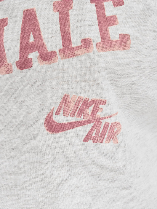Nike Tank Tops Painterly grau