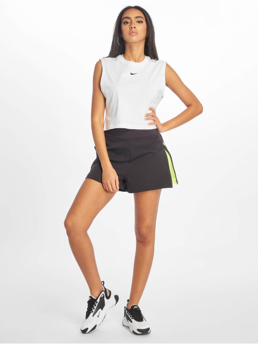 Nike Tank Tops Essential hvit