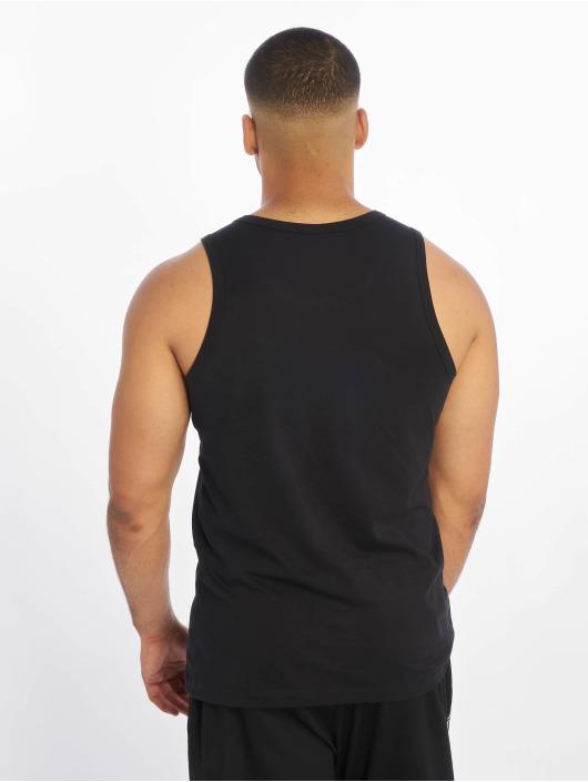 Nike Tank Tops Club negro