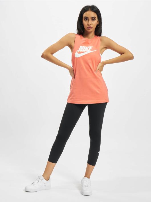Nike Tank Tops Futura New ružová
