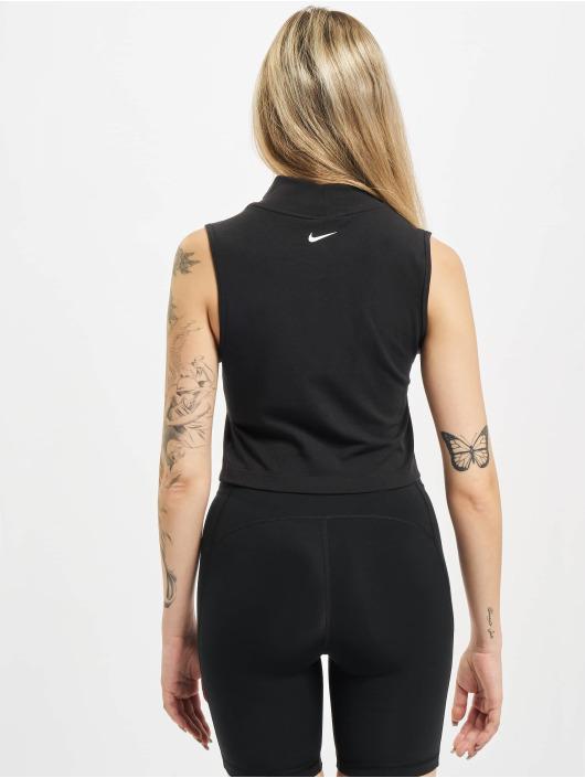 Nike Tank Tops Mock Print sort