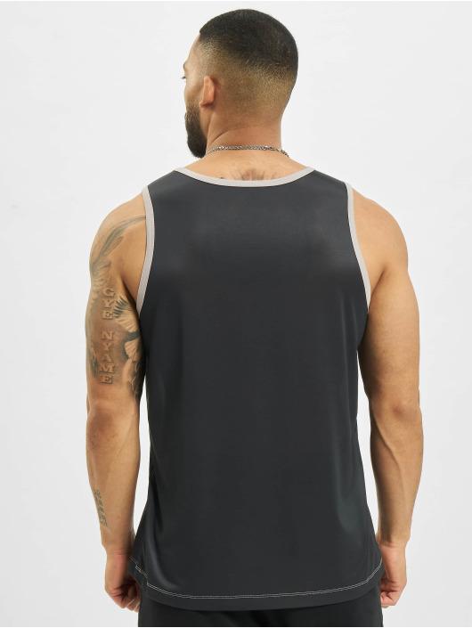 Nike Tank Tops Leg SW Camo szary
