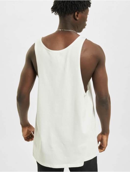 Nike Tank Tops Sportswear valkoinen