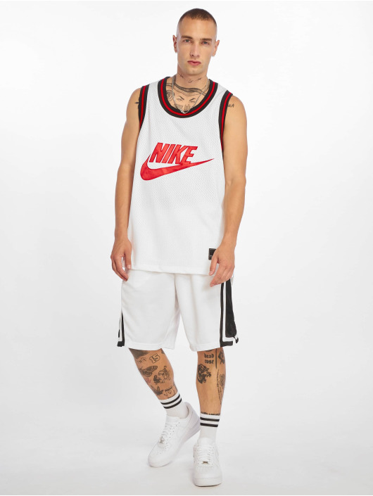 Nike Tank Tops Statement Mesh white