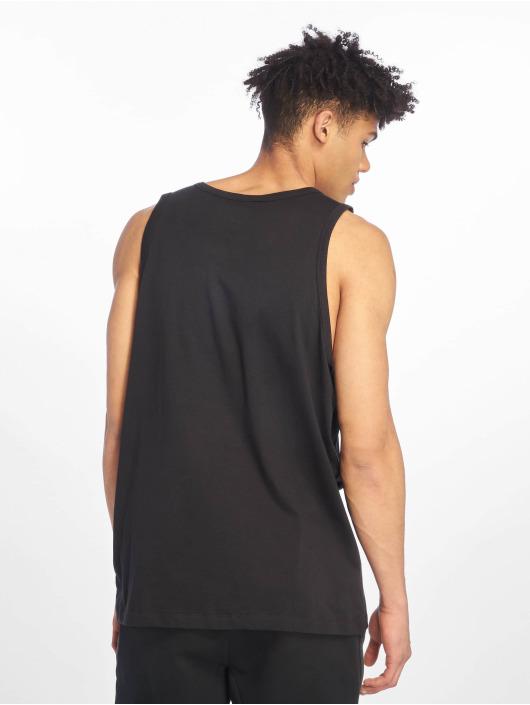 Nike Tanktop JDI zwart