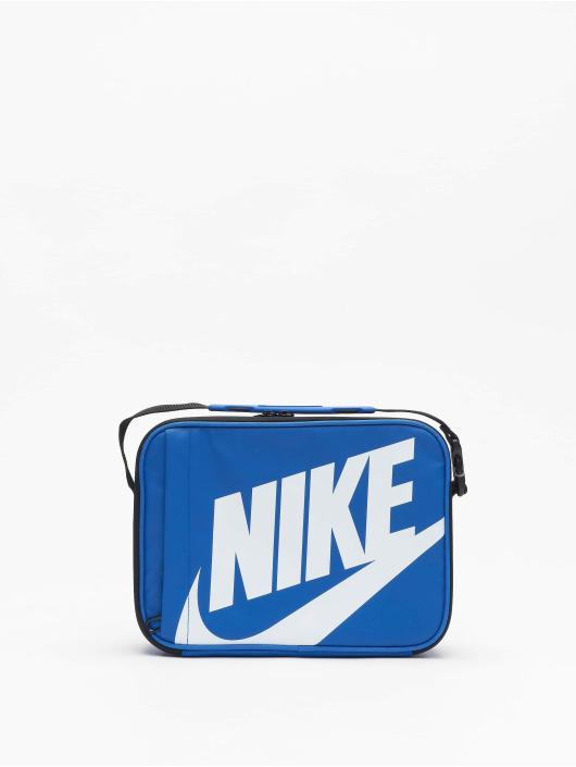 Nike tas Nan Lunch Box blauw