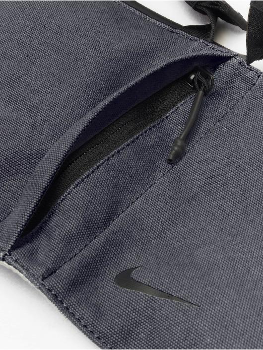 Nike tas Tech Crossbody grijs