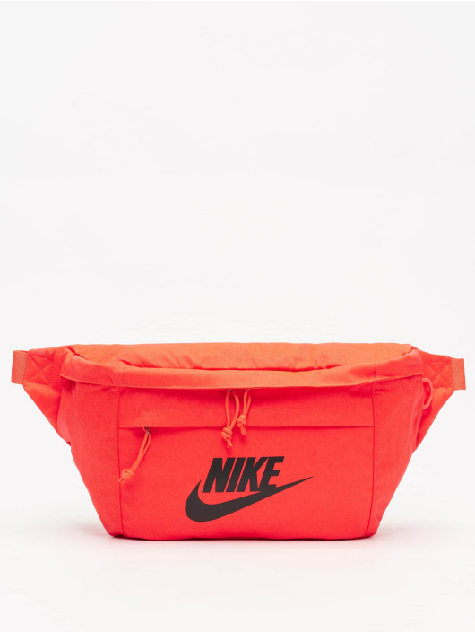 Nike tas Tech Hip Pack rood