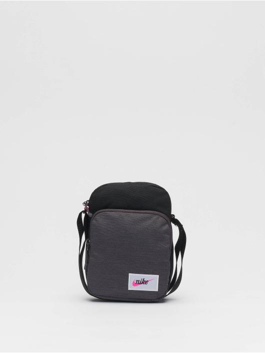 Nike tas Heritage Smit zwart