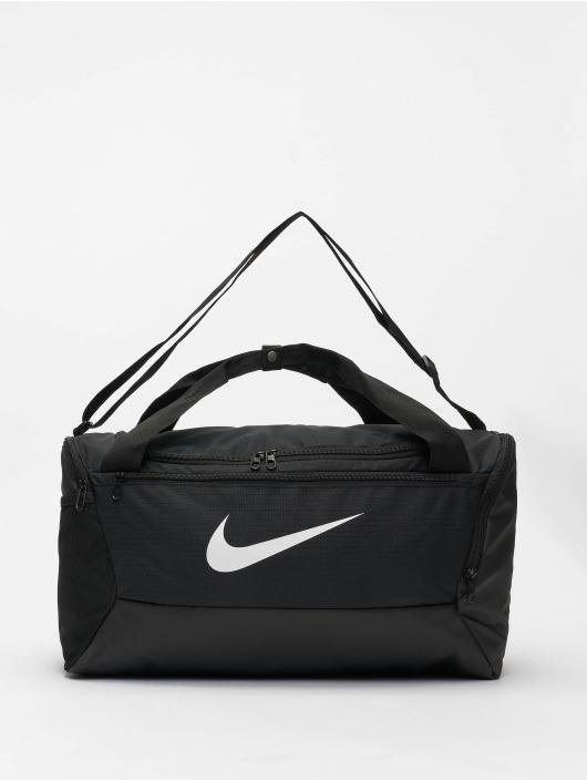 Nike tas Brasilia S Duffle 9.0 (41l) zwart