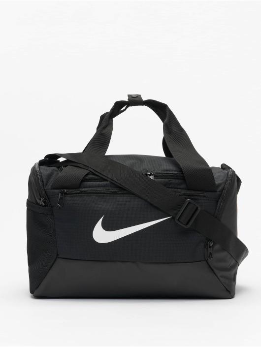 Nike tas Brasilia XS Duffle 9.0 (25l) zwart