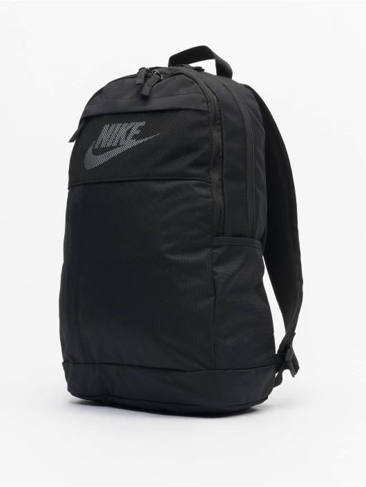 Nike tas Elmntl zwart