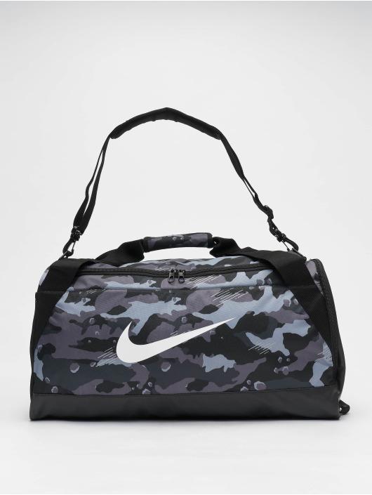 Nike Tasche Brasilia M grau