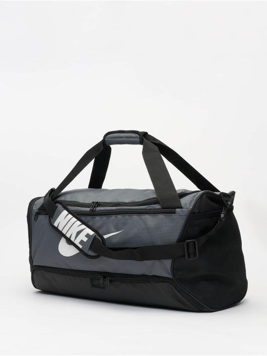 Nike Tasche M Duffle 9.0 (60l) grau