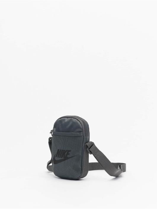 Nike Tasche Heritage Crossbody grau