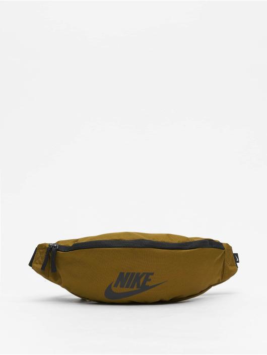 Nike Tasche Heritage olive