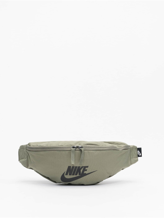 Nike Tasche Heritage Hip Pack olive