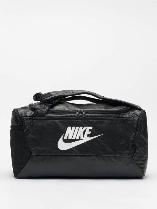 Nike Tasche Brasilia S (41l) schwarz
