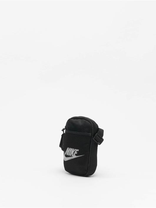 Nike Tasche Heritage S schwarz