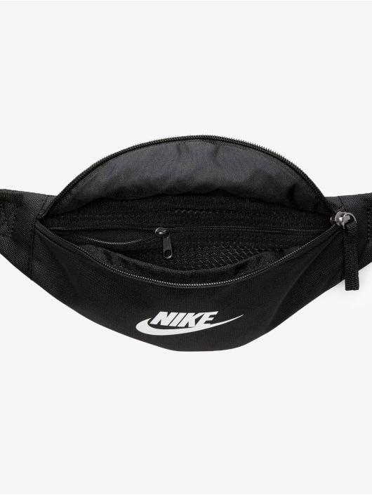 Nike Tasche Heritage Waistpack schwarz