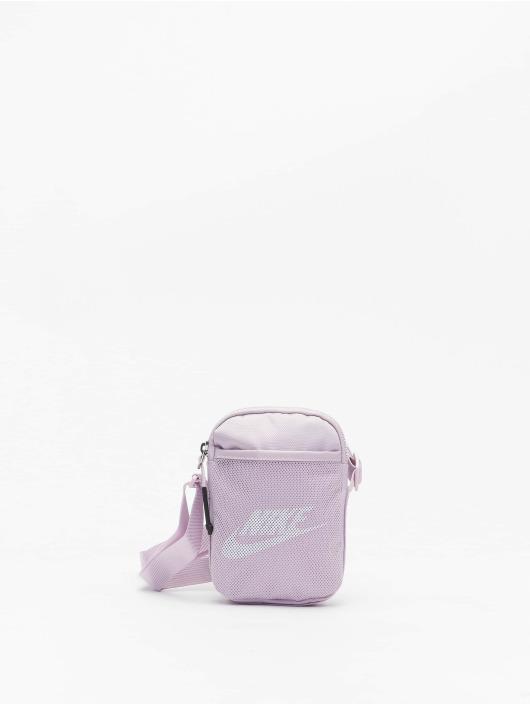 Nike Tasche Heritage violet