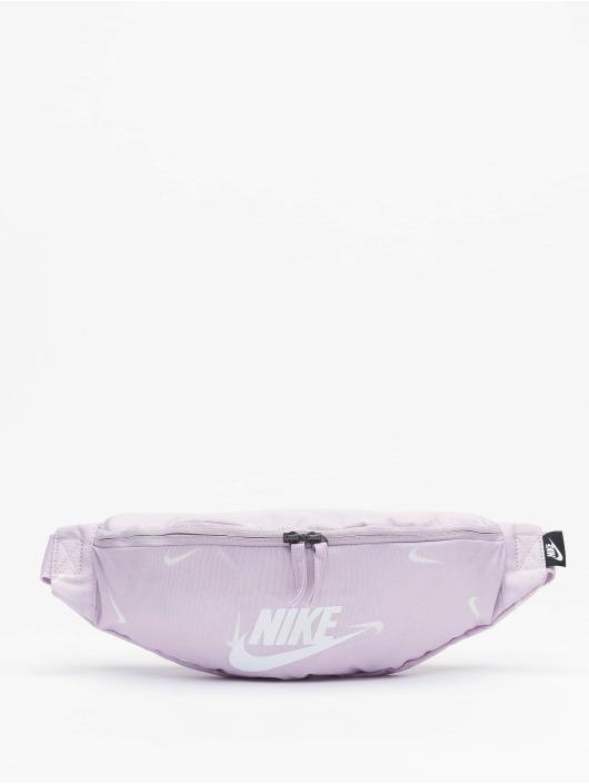 Nike Tasche Heritage Hip Pack AOP1 violet
