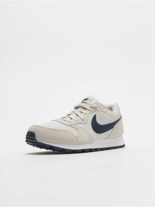 Nike Tennarit Mid Runner 2 beige