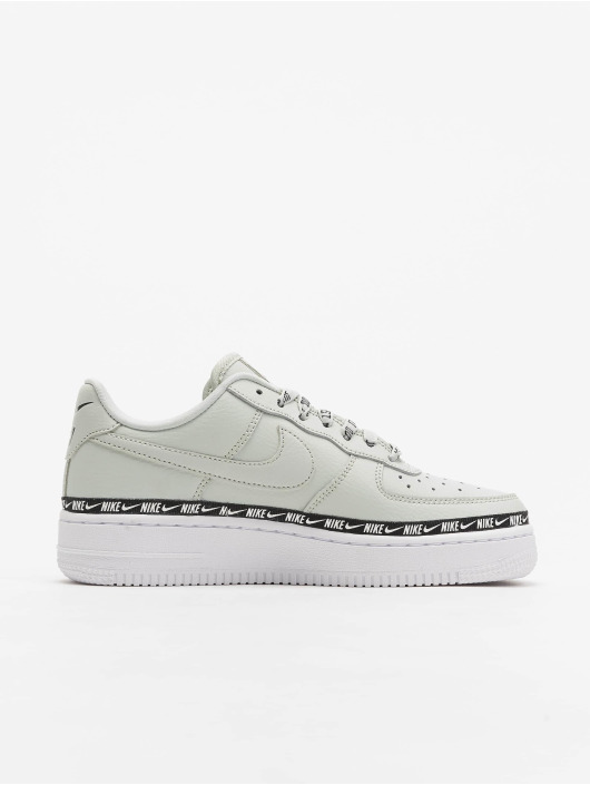 detailed pictures ffdc4 79b45 ... Nike Tennarit Air Force 1  07 SE Premium harmaa ...