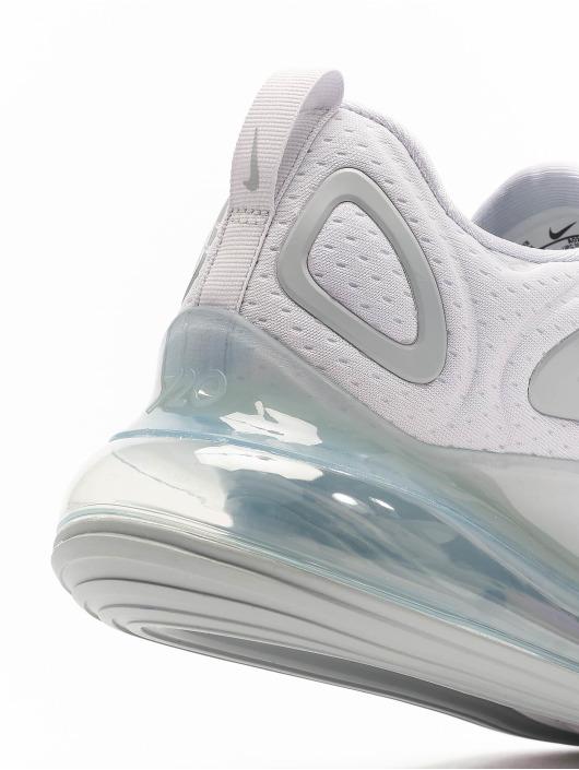 Nike Tennarit Air Max 720 harmaa