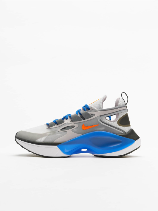 Nike Tennarit Signal D/MS/X harmaa