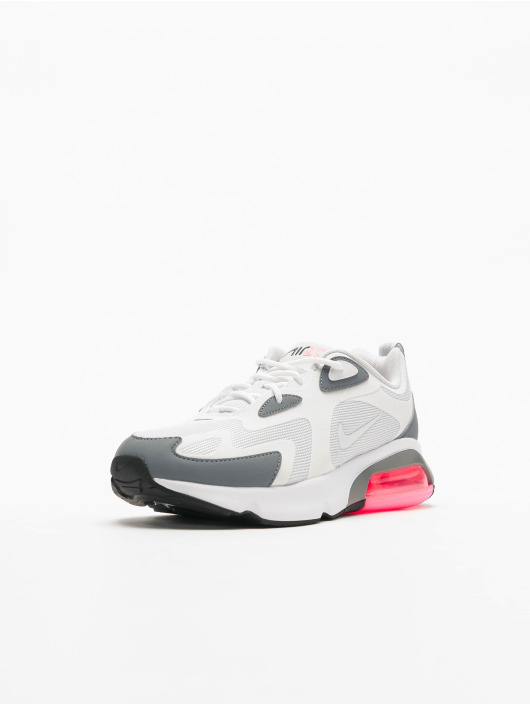 Nike Tennarit Air Max 200 harmaa