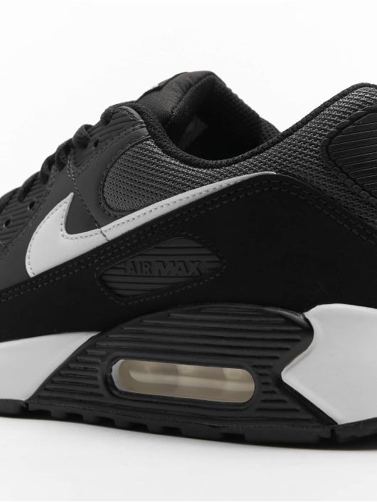 Nike Tennarit Air Max 90 harmaa