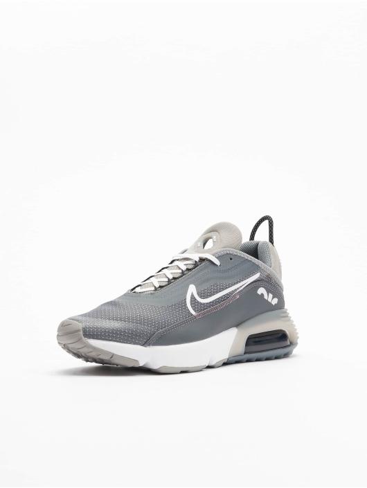 Nike Tennarit Air Max 2090 harmaa