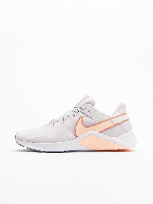 Nike Tennarit W Legend Essential 2 harmaa