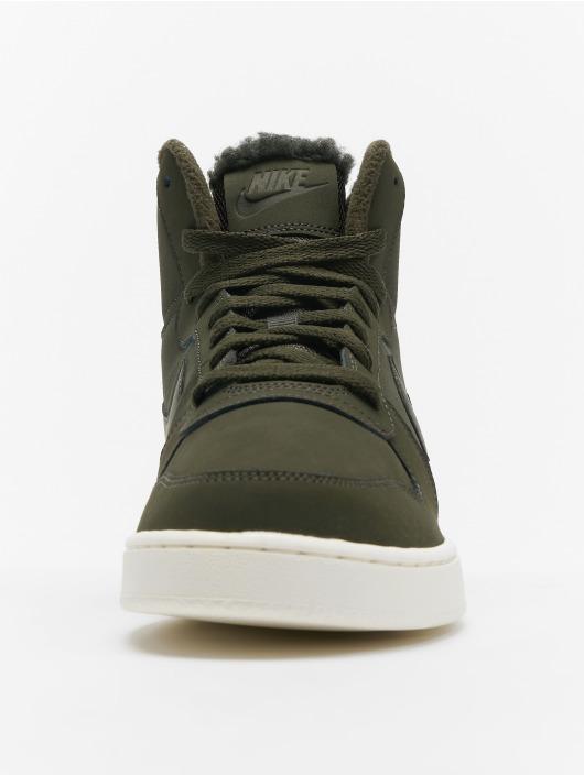 ... Nike Tennarit Ebernon Mid SE khakiruskea ... 3846c07a37