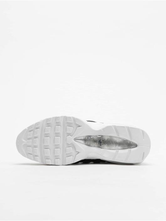 online store 19f78 148a4 Nike Tennarit Air Max 95 Premium musta