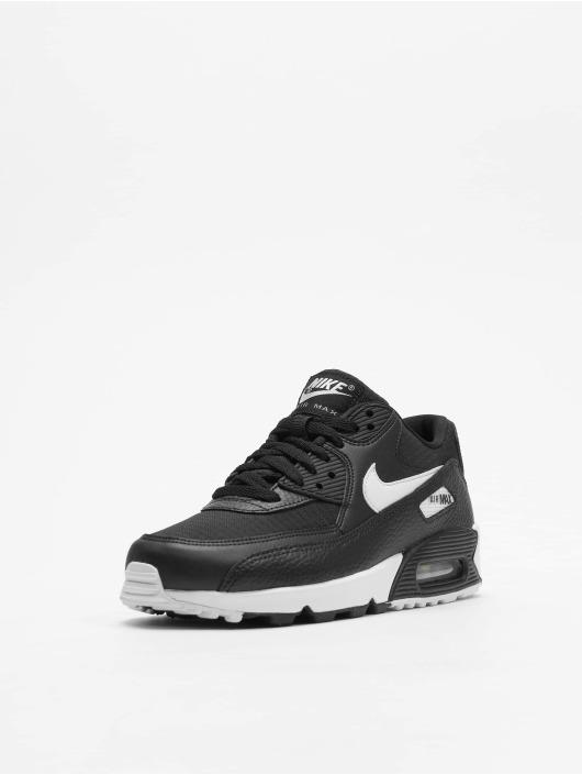 Nike Tennarit Air Max musta