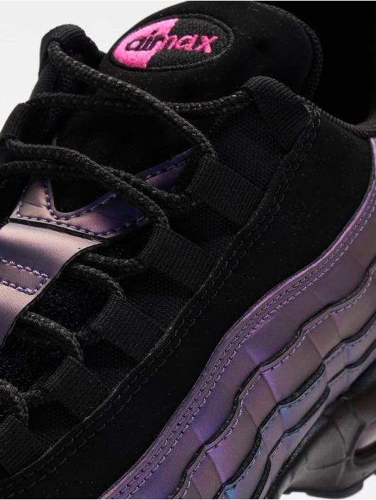 Nike Tennarit Air Max 95 Premium musta