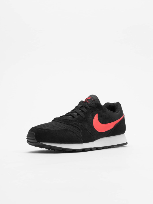 best sneakers b81af aaf2d ... Nike Tennarit Md Runner 2 musta ...