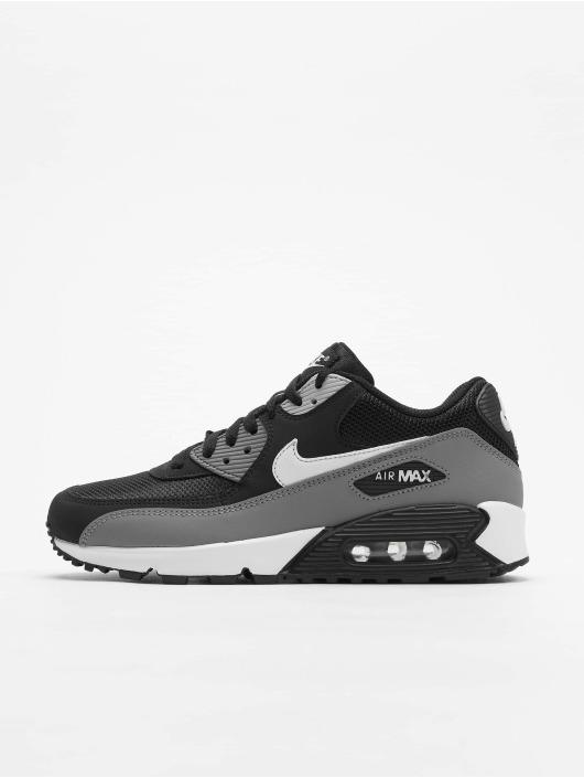 low priced 5575b ba57c ... Nike Tennarit Air Max  90 Essential musta ...