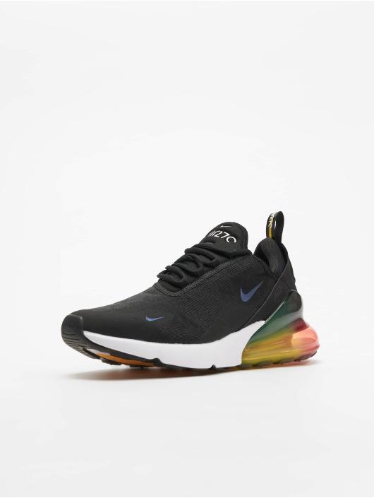 Nike Tennarit Air Max 270 Se musta